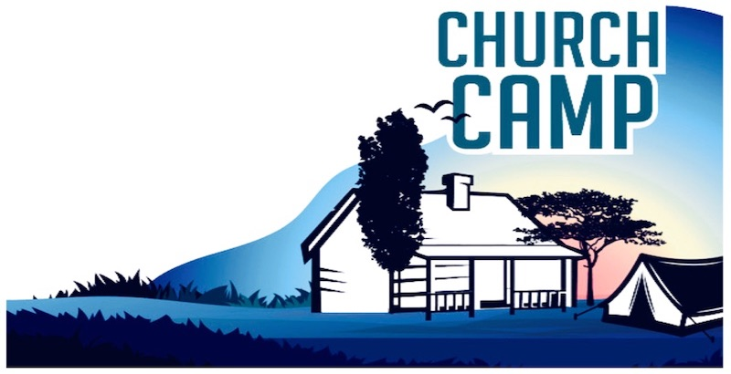 2020 Church Camp Mt Tamborine