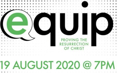 Equip Zoom Meeting – August 2020