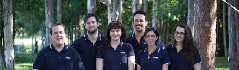 Fusion Sunshine Coast Team