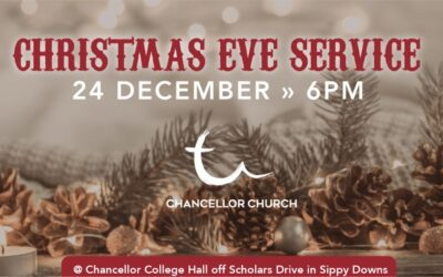 Chancellor Church Christmas Service