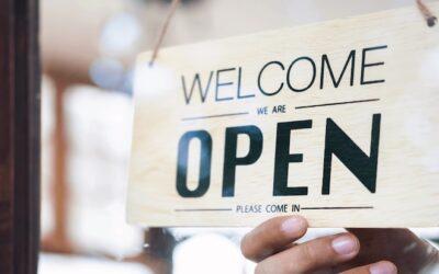 Chancellor Church Services Re-open
