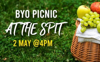 Church Picnic 2nd May