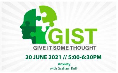 GIST 20 June
